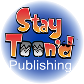 Stay Toon'd Publishing